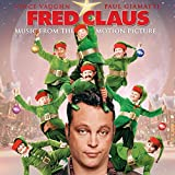: Music From The Motion Picture Fred Claus