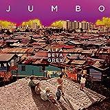 Alfa Beta Grey Vinyl - Jumbo