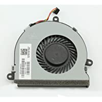CPU Cooling Fan Replacement for HP TPN-C125 TPN-C116 15-AC067TX 15-AF 15-AC Series