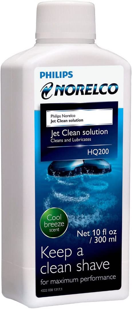 Philips Clean Jet Solution 10 Ounce Cool Breeze Scent (295ml) (2 Pack)