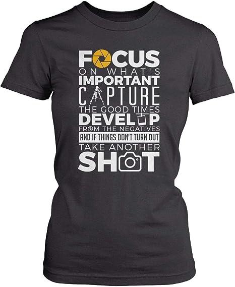 Amazon.com: Focus on What