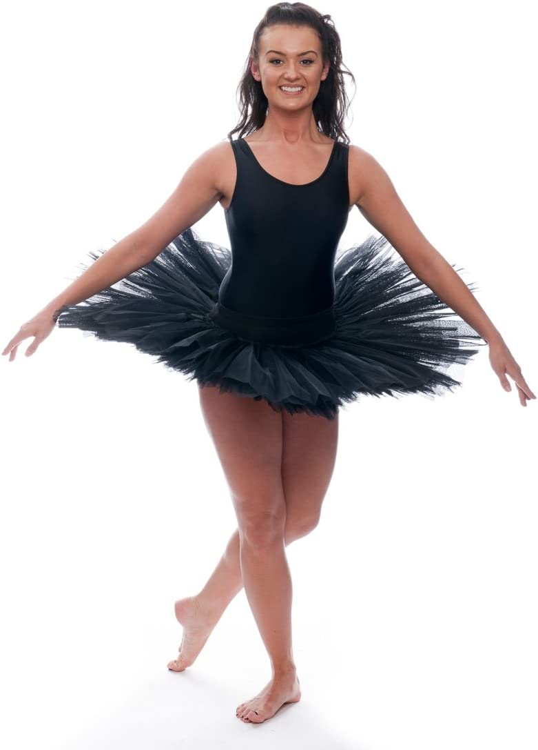 Girls Ladies Dance Ballet Full Tutu All Sizes And Colours By Katz Dancewear