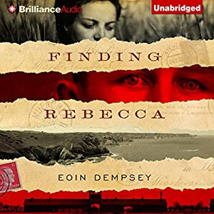 Finding Rebecca Audiobook