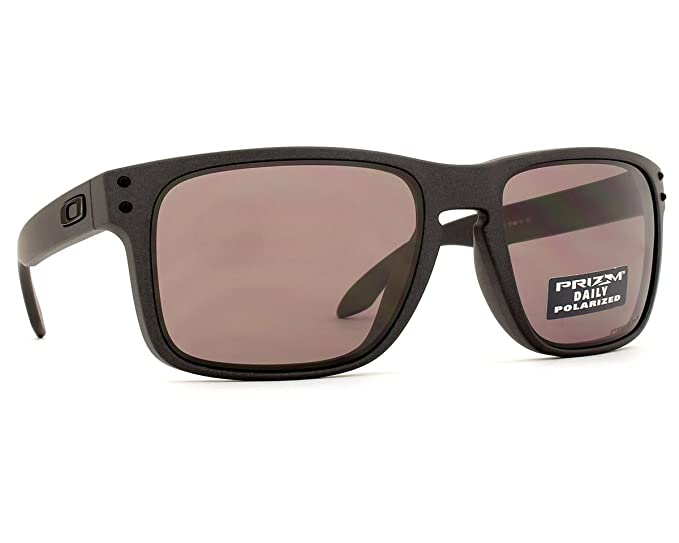 6c5b5bcf348 Image Unavailable. Image not available for. Colour  Oakley HOLBROOK OO9102-B5  Prizm Daily Polarized ...