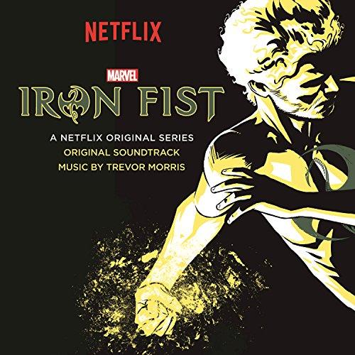 Iron Fist (Original Soundtrack...