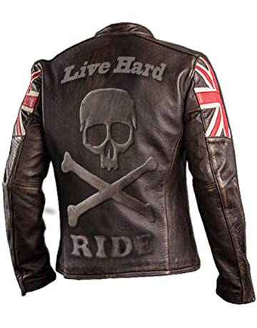 Chaquetas para moto | Amazon.es