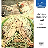 Paradise Lost (Naxos AudioBooks)
