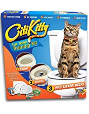 CitiKitty Cat Toilet Training Kit (One Pack)