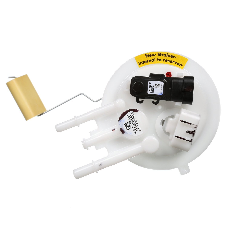 Delphi Fg0324 Fuel Pump Module Automotive Harness Clip Wiring Diagram