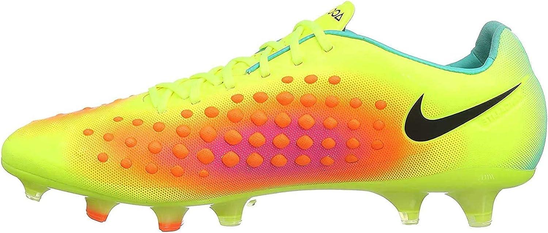 Decimal periodista Vadear  Amazon.com | Nike Magista Opus II FG Soccer Cleats | Soccer