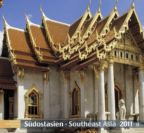 Südostasien 2011: Southeast Asia 2011