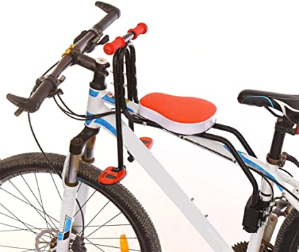 Ljdgr Accesorios para Bicicletas Asiento Infantil de Bicicleta ...