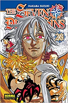 Utorrent Descargar En Español The Seven Deadly Sins 23 El Kindle Lee PDF