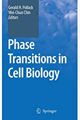 Phase Transitions in Cell Biology Hardcover