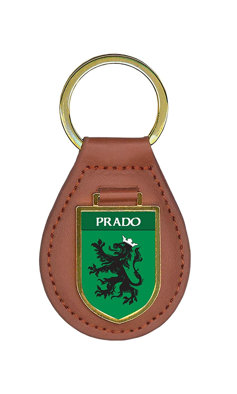 Prado家紋合計10の国章キーチェーン B01N755VLX