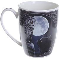 Original Taza de cerámica china Lisa Parker