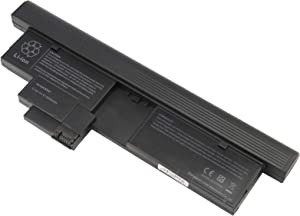 Laptop Battery for IBM Lenovo ThinkPad X200 Tablet 42T4564 43R9257