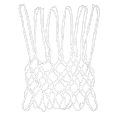 Poolmaster White Replacement Basketball Net: Toys & Games