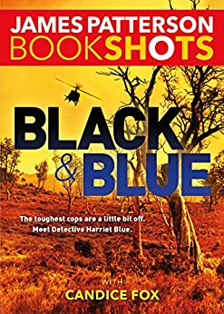 Black Blue BookShots James Patterson ebook
