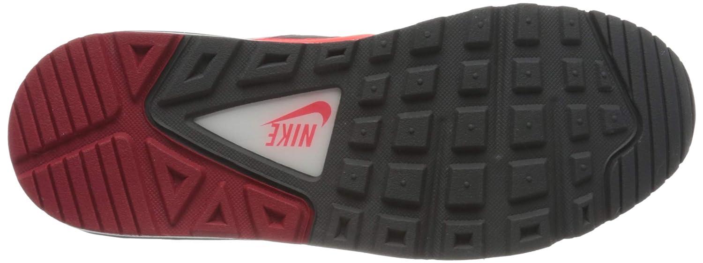 Nike Mens Air MAX Command Shoe Zapatillas de Atletismo para Hombre