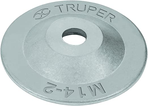 TRUPER ADT27-M14 Type 27 Wheel Adapters and Universal Wrench