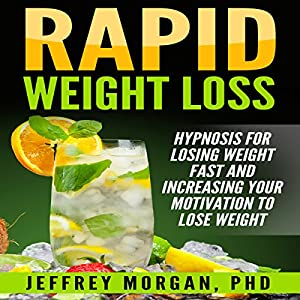 Rapid Weight Loss Audiobook