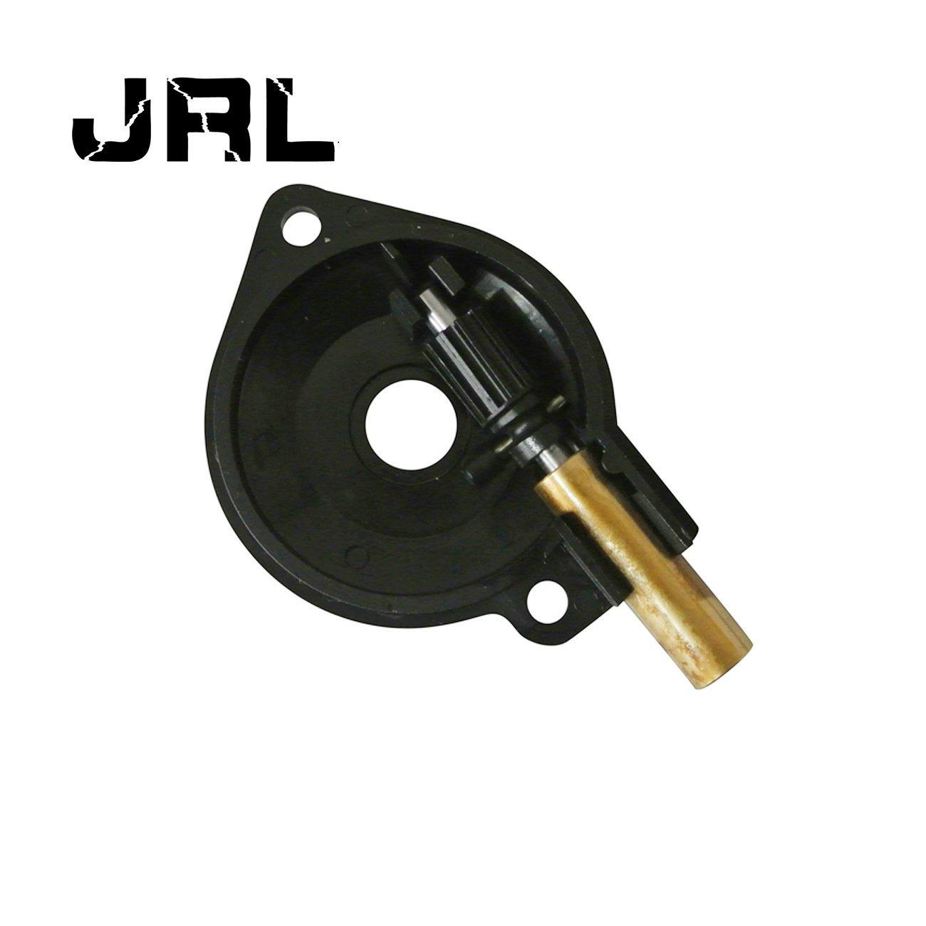 JRL Pompe /à huile avec Couverture de poussi/ère Pour Husqvarna 235 235E 236 236E 240 240E Tron/çonneuses