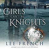 Bargain Audio Book - Girls Can t Be Knights  The Spirit Knight