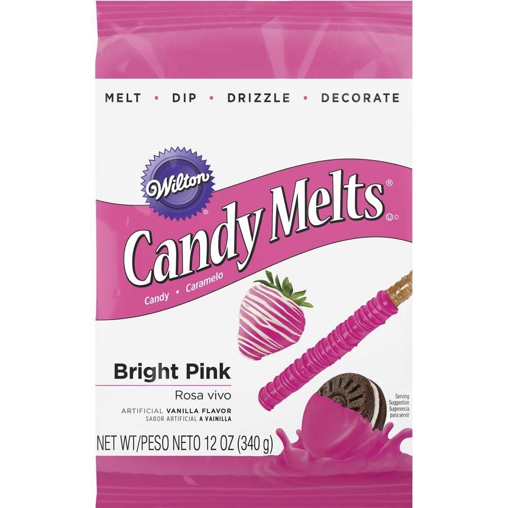 Wilton Candy Melts, 12 oz.