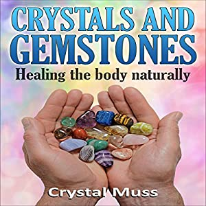 Crystals and Gemstones Audiobook