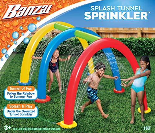 10 Best Banzai Sprinklers