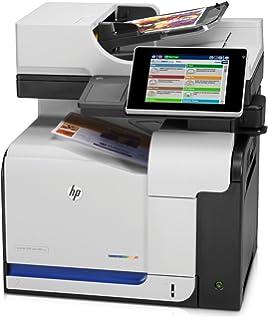 Amazon.com: HP LaserJet 500 M575DN láser impresora ...