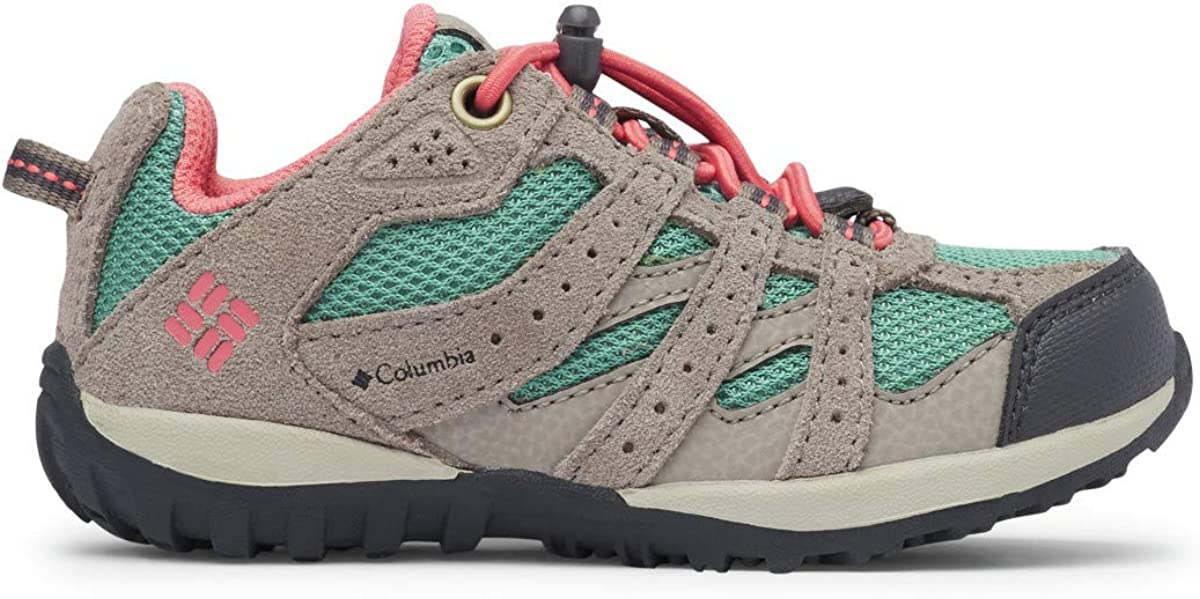Columbia Kids Childrens Redmond Hiking Shoe