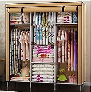 Amazon.com: Generic Nuevo Super Grande Triple plegable ropa ...