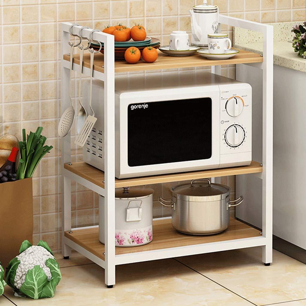 Estante de cocina for el hogar/Estante múltiple montado en el Piso ...