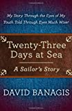 Twenty-Three Days at Sea, David Banagis, 1458211169