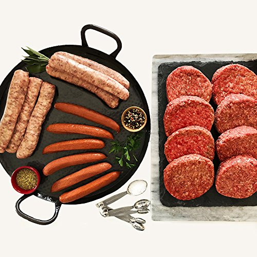 Porter & York Grillables Box