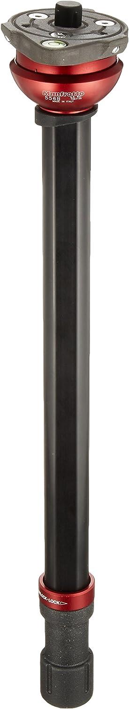 Columna Central niveladora para la Serie de tr/ípodes 190 Manfrotto MA556B