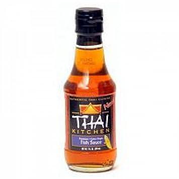 Thai Kitchen Fish Sauce ( 12x7 OZ) Pictures