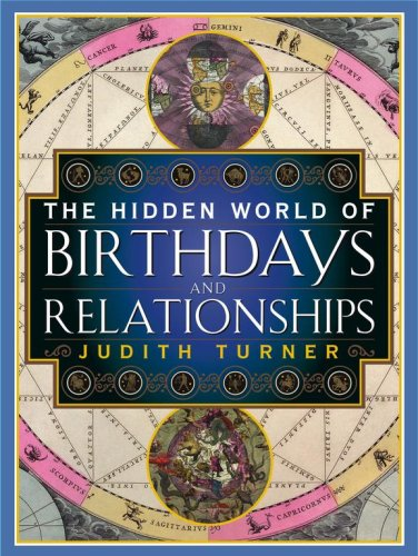 Download The Hidden World of Birthdays and Relationships pdf