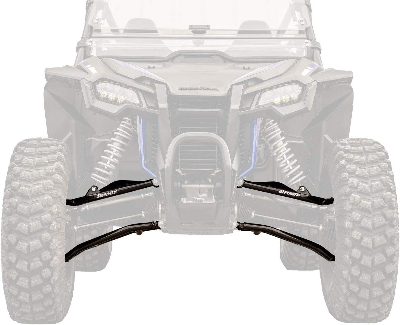 SuperATV Heavy Duty Rhino Rear CV Axle for 2019 12-Month Warranty 1 REAR Axle Honda Talon 1000R