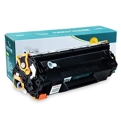 Cartucho de tóner para impresora láser compatible con Canon ...