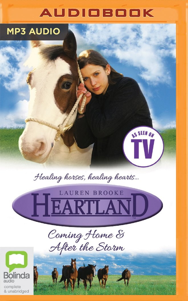 Read Online Heartland: Coming Home & After the Storm pdf epub