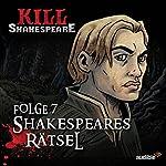 Shakespeares Rätsel (Kill Shakespeare 7) | Conor McCreery,Anthony Del Col