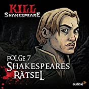 Shakespeares Rätsel (Kill Shakespeare 7) | Conor McCreery, Anthony Del Col