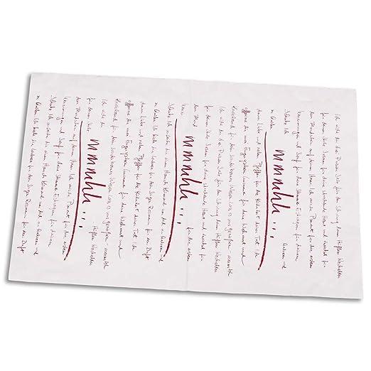 13x Frischhaltepapier