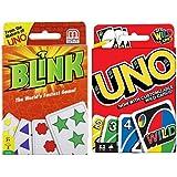 BLINK CARD GAME
