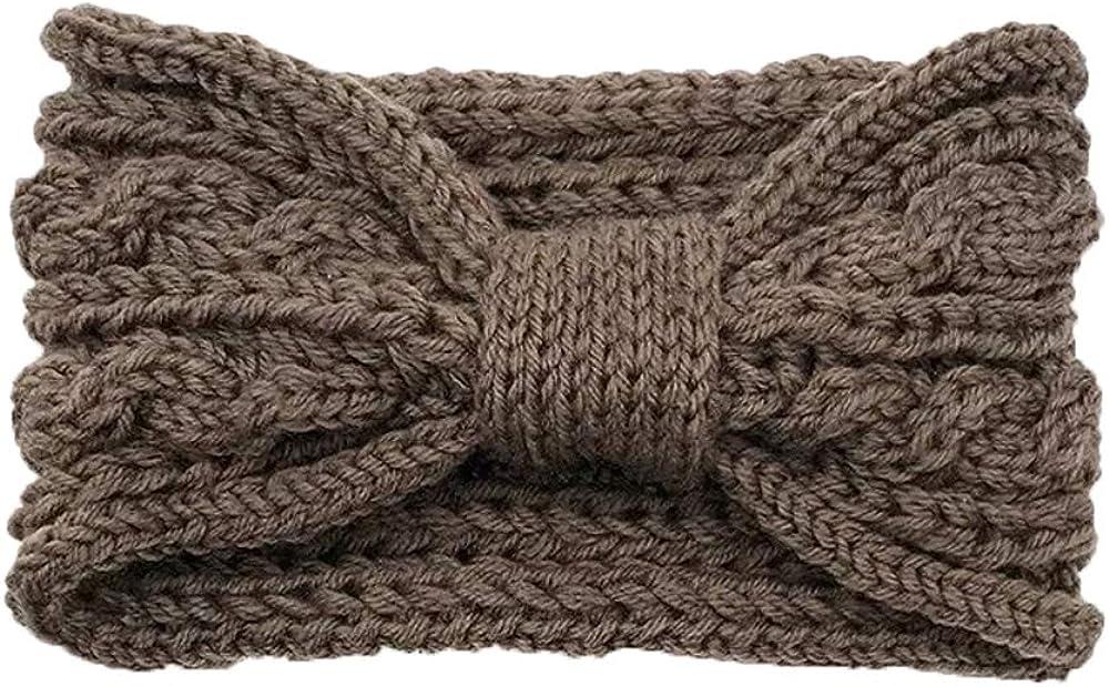 Ruiduo Knit Headbands...