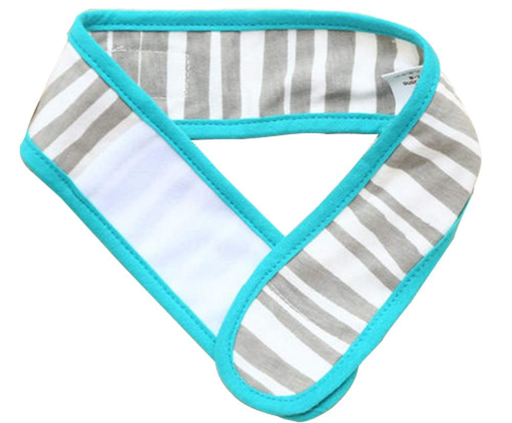 Infant Nappy Belt Buckles Nappies Fixed Belt/Set of 2 by East Majik