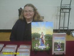 Donna Alice Patton
